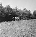 De Pers op NS-fietsen bij Ede, fietsers onderweg, Bestanddeelnr 927-1524.jpg