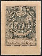 De samenzwering van Liedekercke, Boursse en Rouck op 1 augustus 1577