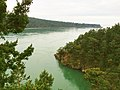 Deception Pass on Puget Sound between Whidbey and Fidalgo Islands - panoramio.jpg