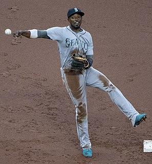Dee Gordon American baseball player