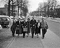 Deelnemers aan het Eurovisie Songfestival 1958 in Hilversum, Bestanddeelnr 909-3986.jpg