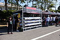 Defence International Magazine Booth in Zouying Naval Base Open Day 20141123.jpg