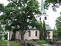 Degerbyn kirkko 2012.JPG