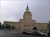 ホテル インターナショナル プラハ