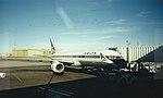 Delta 757-200 at Denver Stapleton (28901422065).jpg