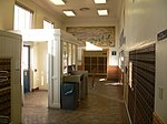 Deming, New Mexico post office interior 2.JPG