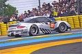 Dempsey Del Piero-Proton's Porsche 911 GT3 RSR Driven by Patrick Dempsey, Patrick Long and Joe Foster (9201678580).jpg