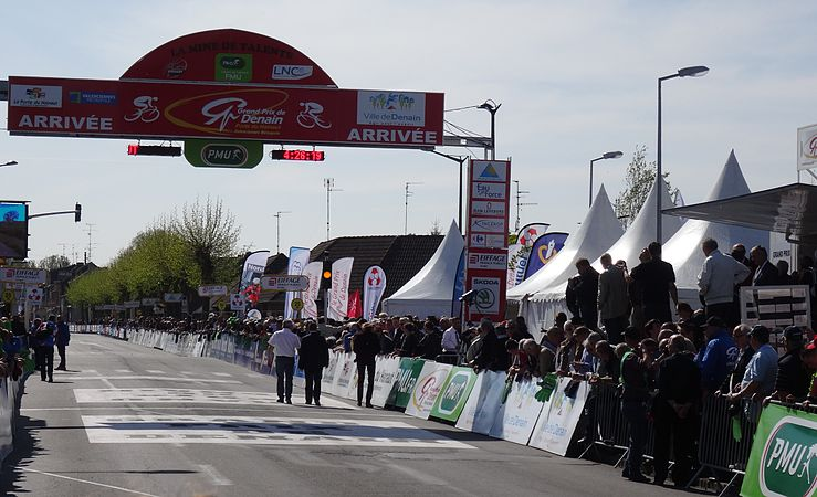 Denain - Grand Prix de Denain, le 17 avril 2014 (A410).JPG