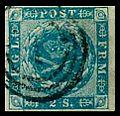 Denmark 1854 Sc3u.jpg