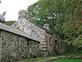 Derelict Small Holding at Capel Uchaf - geograph.org.uk - 248122.jpg