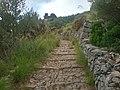 Descenso desde el Castillo de Santa Agueda 20180702 191230 Richtone(HDR).jpg