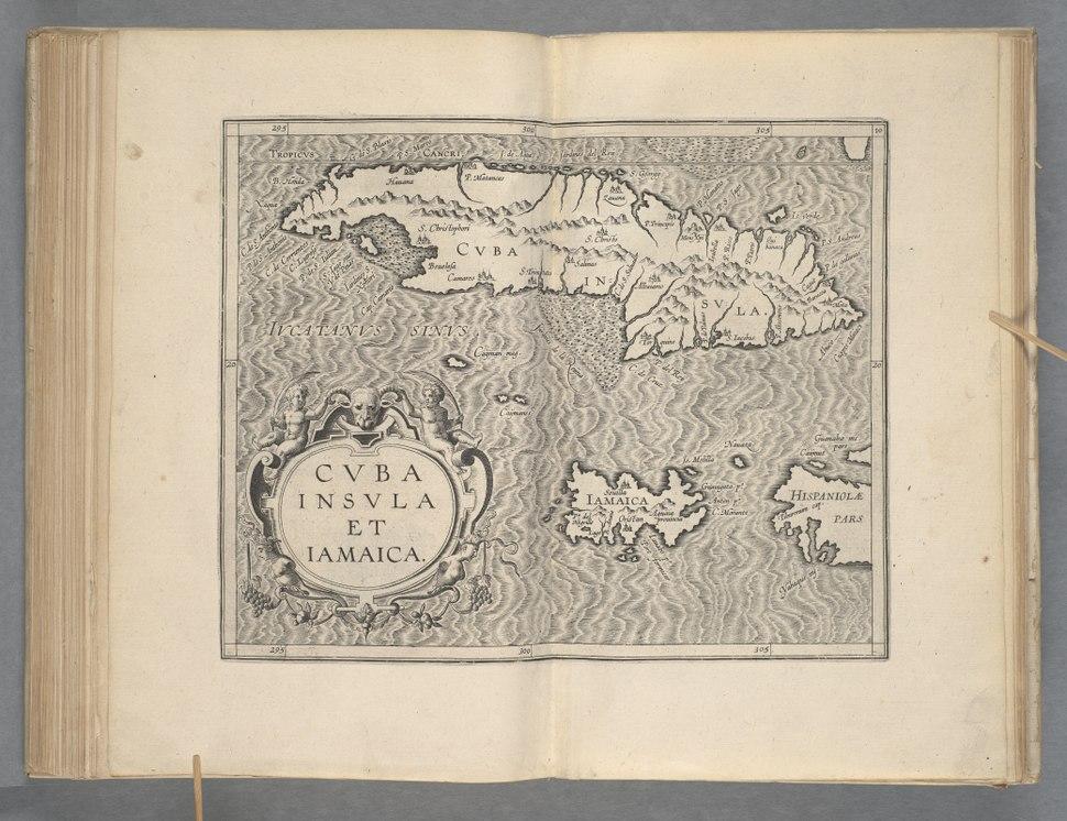 Descriptionis Ptolemaic%C3%A6 avgmentvm siue Occidentis notitia breui commentario illustrata p193