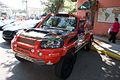 Desert Warrior 2007 Dakar Rally LSideFront CECF 9April2011 (14414327979).jpg