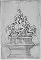 Design for a Fountain with Rivergods and Nymphs. MET MM91437.jpg