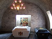 Det kongelige mausoleum