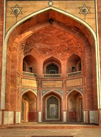 Humayun S Tomb Wikipedia