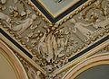 Detall del sostre del menjador del palau del marqués de Dosaigües, València.JPG