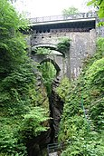 Devil's Bridge, Ceredigion