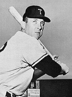 Dick Phillips American baseball player