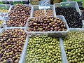 Difficult to manage a market with so many olive varieties.jpg