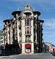 Dijon Immeuble Modern style 01.jpg