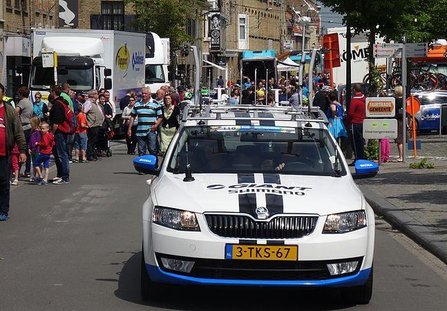 Diksmuide - Ronde van België, etappe 3, individuele tijdrit, 30 mei 2014 (A136).JPG