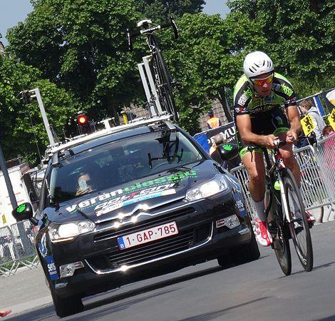 Diksmuide - Ronde van België, etappe 3, individuele tijdrit, 30 mei 2014 (B096).JPG