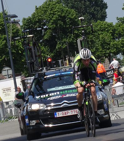 Diksmuide - Ronde van België, etappe 3, individuele tijdrit, 30 mei 2014 (B131).JPG