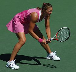 Dinara Safina at the 2008 US Open.jpg