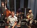 DinosAurchestra WWOZ Oct 2017.jpg