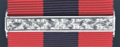 Distinguished Conduct Medal, second award bar.png