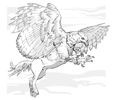 DnD Hippogriff.png