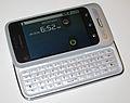 Docomo Optimus chat L-04C 02.jpg