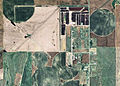 Dodge City Army Airfield KS 2006 USGS.jpg