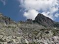 Dolina Starolesna, Biala Lawka i Maly Lodowy Szczyt.jpg
