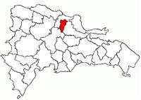 Hermanas Mirabal Province