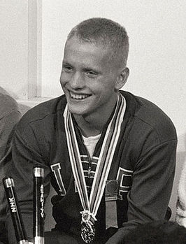 Don Schollander in 1964