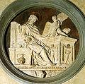 Donatello, tondo di san matteo, 1434-43.jpg