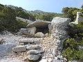 Dorgali - Dolmen di Monte Longu (03).jpg