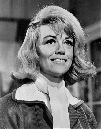 Dorothy Malone - Dorothy Malone in Peyton Place (1965)