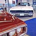 Double Charged - Dodge Charger Mk2 and Mk3 (37172123465).jpg