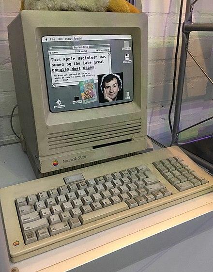 Douglas Adams Wikiwand