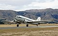 Douglas DC-3. The most beautiful aircraft ever. (13990834866).jpg