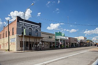 Madisonville, Texas City in Texas, United States