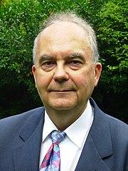 Dr. Helmut Weber (2008)