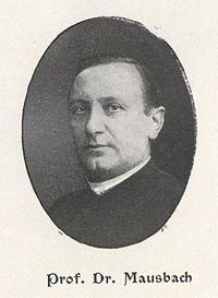 Dr. Joseph Mausbach JS.jpg