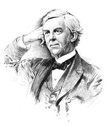 Oliver Wendell Holmes, Sr - Wikipedia, the free encyclopedia