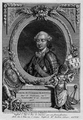 Drawing of the Duke of Penthièvre in 1770 following the marriage of his daughter to the Duke of Chartres by an unknown artist.png