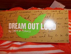 Dream Out Loud.JPG