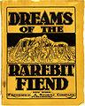 Dreams of the Rarebit Fiend (Stokes 1905) cover.jpg